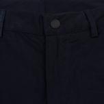 Мужские брюки maharishi MA Custom IMC Navy фото- 1
