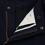 Мужские брюки maharishi MA Custom IMC Navy фото- 2