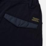 Мужские брюки maharishi MA Custom IMC Navy фото- 5