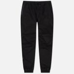 Мужские брюки maharishi MA Track IMC Black фото- 0