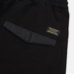 Мужские брюки maharishi MA Track IMC Black фото- 4