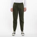 Мужские брюки maharishi MA Track IMC Dark Olive фото- 5