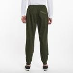 Мужские брюки maharishi MA Track IMC Dark Olive фото- 6