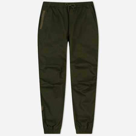 Мужские брюки maharishi MA Track IMC Dark Olive