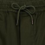 Мужские брюки maharishi MA Track IMC Dark Olive фото- 1