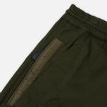 Мужские брюки maharishi MA Track IMC Dark Olive фото- 2