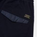 Мужские брюки maharishi MA Track IMC Navy фото- 4