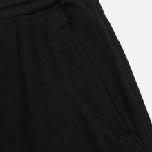 Мужские брюки maharishi Organic Military Type Embroidery Temple Bead Black фото- 2