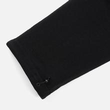 Мужские брюки maharishi Organic Military Type Embroidery Temple Bead Black фото- 5