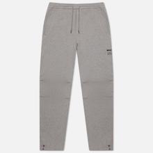 Мужские брюки maharishi Organic Military Type Embroidery Temple Bead Grey Marl фото- 0