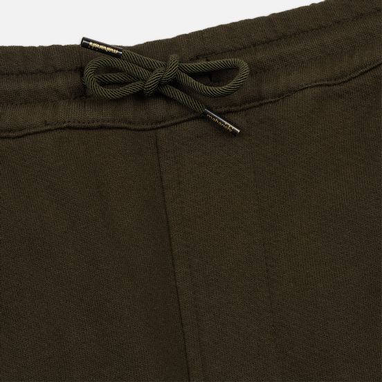 Мужские брюки maharishi Organic Military Type Embroidery Temple Bead Military Olive