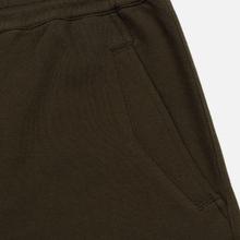 Мужские брюки maharishi Organic Military Type Embroidery Temple Bead Military Olive фото- 2