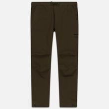 Мужские брюки maharishi Organic Military Type Embroidery Temple Bead Military Olive фото- 0