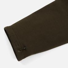 Мужские брюки maharishi Organic Military Type Embroidery Temple Bead Military Olive фото- 5