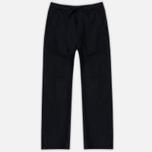 Мужские брюки maharishi Raw Snopant Black фото- 0