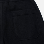 Мужские брюки maharishi Raw Snopant Black фото- 3