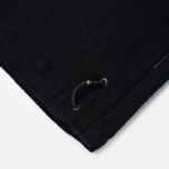 Мужские брюки maharishi Raw Snopant Black фото- 4
