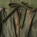 Maharishi Recycled Vintage Parachute Men's Trousers Olive photo- 1