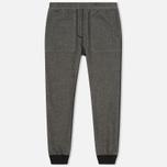 Мужские брюки maharishi Reversible Camo Tigerstripe Murale Black фото- 4