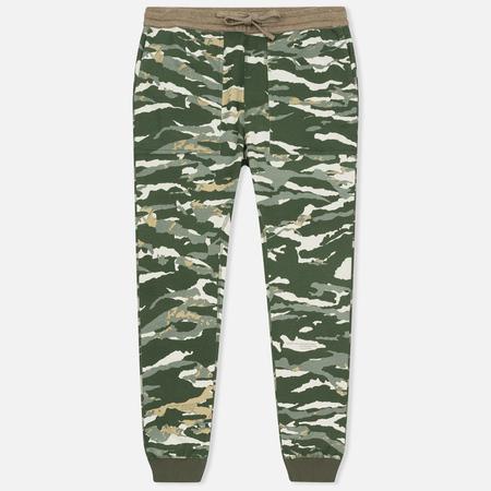 Мужские брюки maharishi Reversible Camo Tigerstripe Murale Forest
