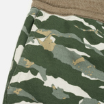 Мужские брюки maharishi Reversible Camo Tigerstripe Murale Forest фото- 2