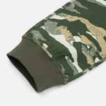 Мужские брюки maharishi Reversible Camo Tigerstripe Murale Forest фото- 4