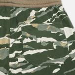 Мужские брюки maharishi Reversible Camo Tigerstripe Murale Forest фото- 3