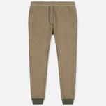 Мужские брюки maharishi Reversible Camo Tigerstripe Murale Forest фото- 5