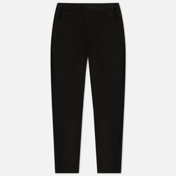 Мужские брюки maharishi Seamless Custom Italian Cotton Twill Black