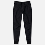 Maharishi Track Men's Trousers Black photo- 0
