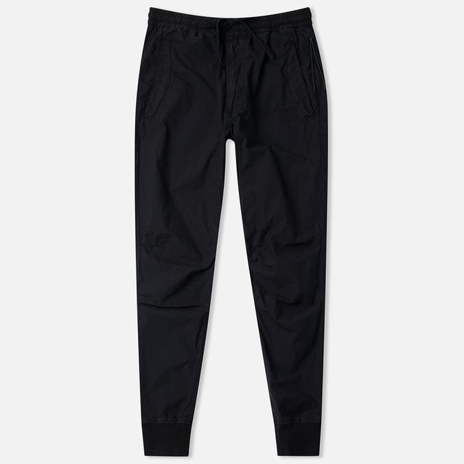 Мужские брюки Maharishi Track Black