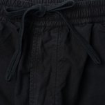 Maharishi Track Men's Trousers Black photo- 1