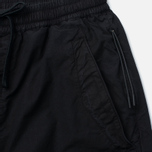 Maharishi Track Men's Trousers Black photo- 3