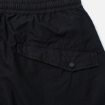 Maharishi Track Men's Trousers Black photo- 4