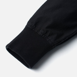 Maharishi Track Men's Trousers Black photo- 5