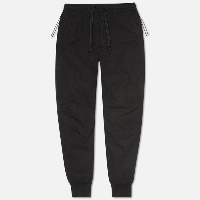 Мужские брюки Maharishi Track Coated Black