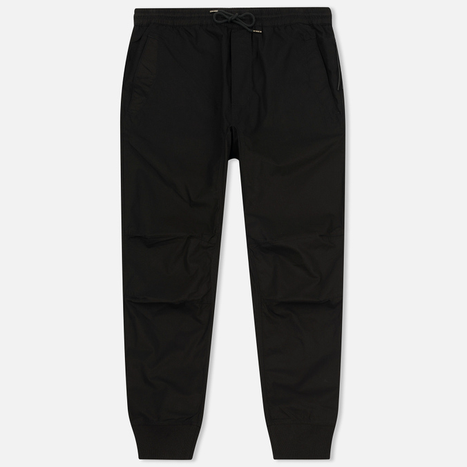 Мужские брюки maharishi Track Italian Feather Cotton Black