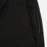 Мужские брюки maharishi Track Italian Feather Cotton Black фото- 2