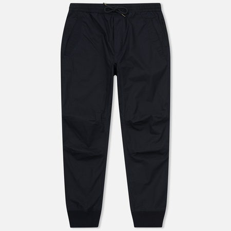 Мужские брюки maharishi Track Italian Feather Cotton Navy