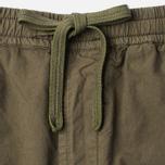 Мужские брюки maharishi Track Maha Olive фото- 1