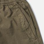 Мужские брюки maharishi Track Maha Olive фото- 2