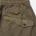Мужские брюки maharishi Track Maha Olive фото- 3