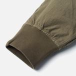 Мужские брюки maharishi Track Maha Olive фото- 4