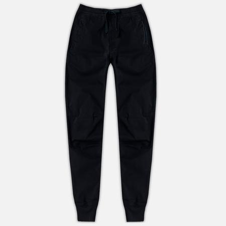 Мужские брюки maharishi Track Secure Zip Pocket Black