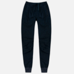 Мужские брюки maharishi Track Secure Zip Pocket Dark Navy фото- 0