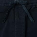 Мужские брюки maharishi Track Secure Zip Pocket Dark Navy фото- 2