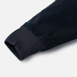 Мужские брюки maharishi Track Secure Zip Pocket Dark Navy фото- 4
