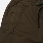 Мужские брюки maharishi Track Secure Zip Pocket Maha Olive фото- 1