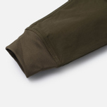 Мужские брюки maharishi Track Secure Zip Pocket Maha Olive фото- 4