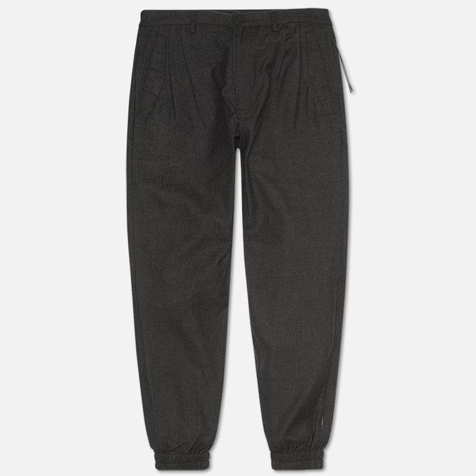Мужские брюки Maharishi Wool Track Charcoal
